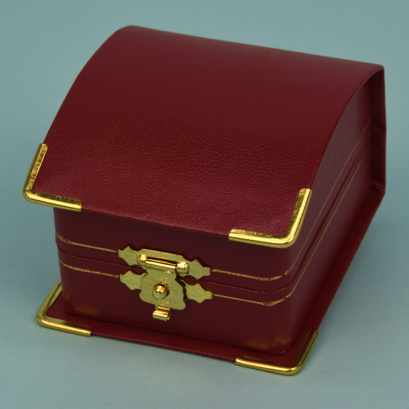 Treasure Chest Boxes - 500 Series