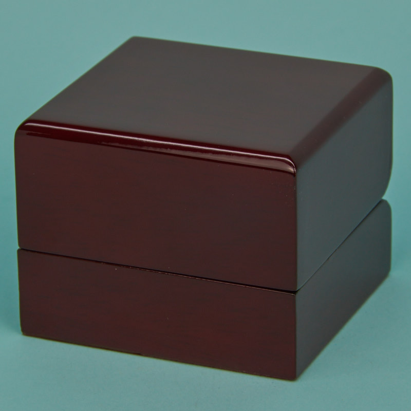 Wood Boxes - 100 Series