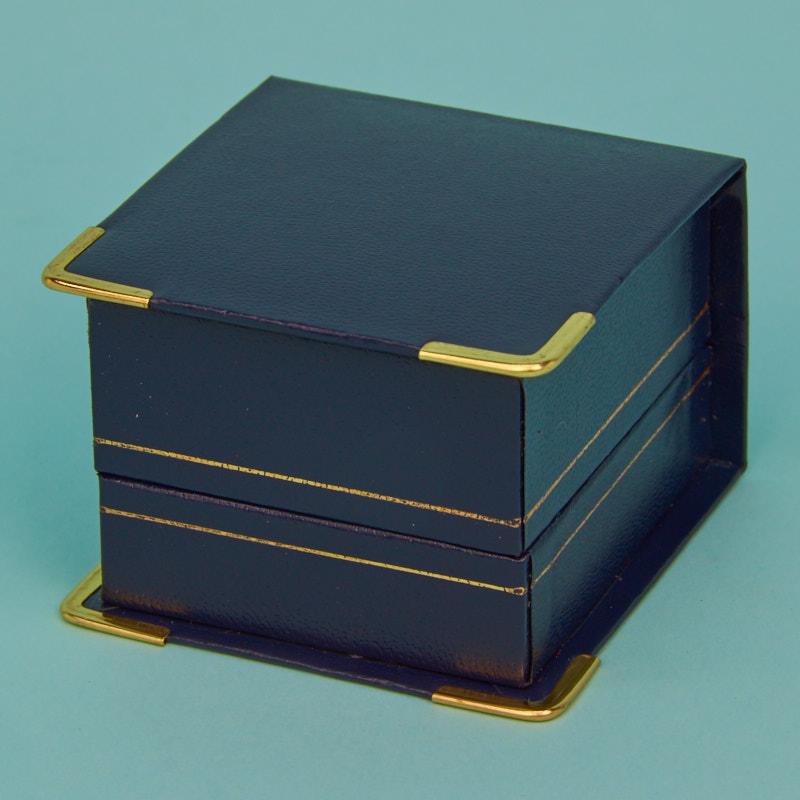 Brass Corner Boxes - 600 Series