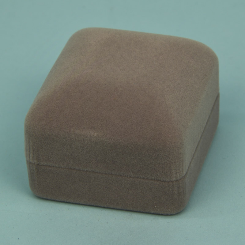 Eco-suede Boxes - 1400 Series