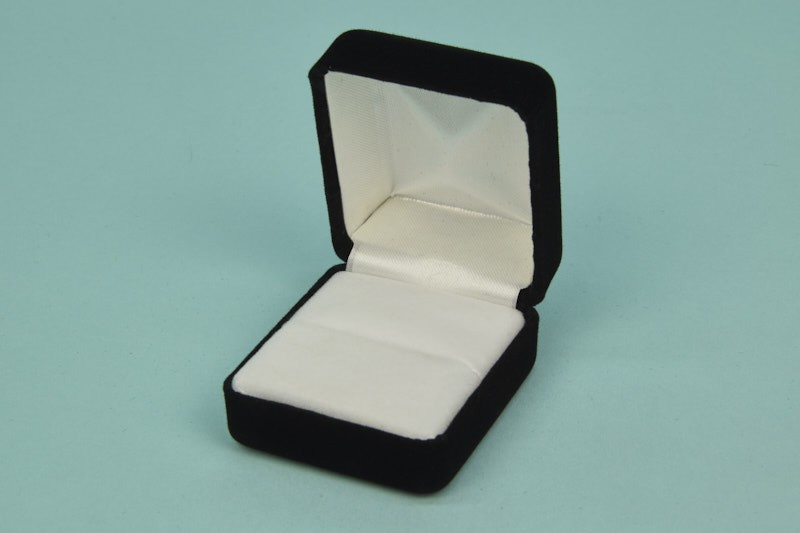 Ring Box 1401 Eco Suede Bo 1400