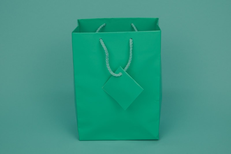 Medium Shopping Bags #8053