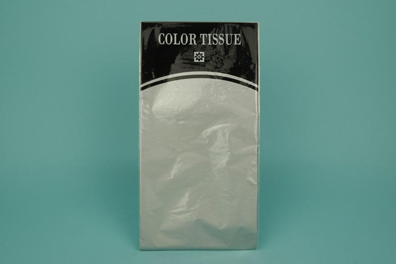 Tissue Paper Metalic #8029