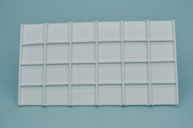 24 Compartment Liner #7059