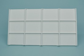 12 Compartment Liner #7057