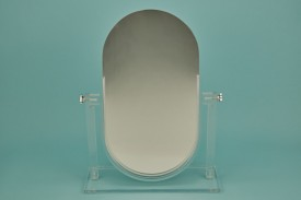 Large Double Sided Mirror #8095